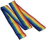 """Sunnybaby 11466.0 Tragegurt """"Lucky"""" für Laufrad regenbogenfarben, mehrfarbig"""