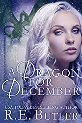 A Dragon for December (Wiccan-Were-Bear Book 11) (English Edition)