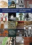 Denkmalpflege und Archäologie im Fürstentum Liechtenstein.: Fund- und Forschungsberichte 2011.
