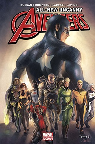 All-New Uncanny Avengers T03
