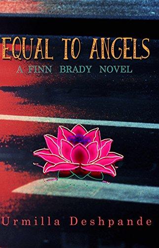 equal-to-angels-a-finn-brady-novel-book-1-english-edition
