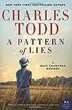 Un Motif de Lies: A Bess Crawford Mystery (Bess Crawford Mysteries) par Charles Todd (2016–04–12)