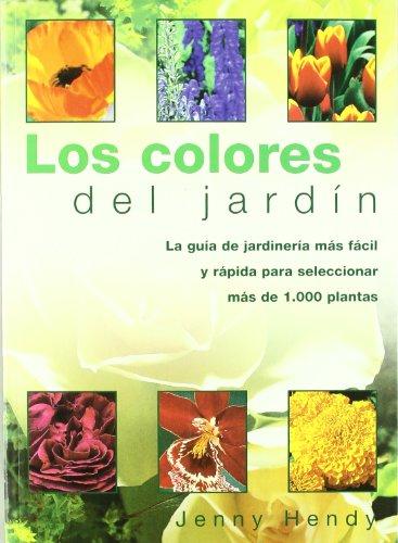 Colores Del Jardin, Los