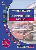 Vokabel- und Grammatiktrainer Englisch: CD-ROM Windows / 10. Schuljahr