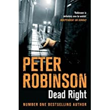 Dead Right (The Inspector Banks series, Band 9)