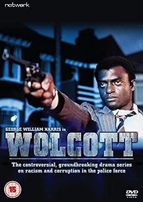 Wolcott [DVD]