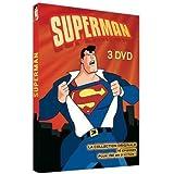 SUPERMAN- Coffret Collector 3 DVD