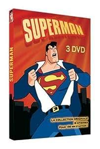 SUPERMAN- Coffret Collector 3 DVD [Édition Collector]