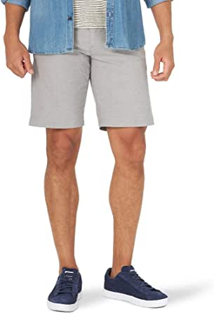 Lee Uniforms Men's Performance Series Extreme Comfort Short Casual