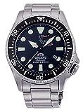Orient Diver da 200m meccanico automatico riserva di carica orologio sportivo nero EL0001B