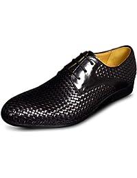 Zapatos de los hombres de Inglaterra/Tejer la moda de calzado casual de negocios