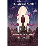 Alibaba and Forty Thieves: Story of Treasure