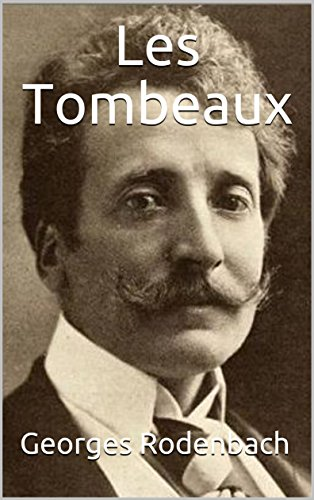 les-tombeaux-french-edition
