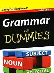 Grammar for Dummies, Pocket Edition