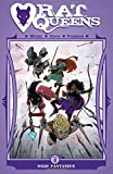 Rat Queens Volume 4: High Fantasies