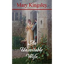An Unsuitable Wife (English Edition)