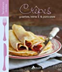 CREPES GALETTES BLINIS & PANCAKES