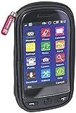 Brunnen 104902202 Combi-Etui Smartphone (20 x 9,5 x 2,5 cm)