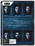Game of Thrones - Die komplette sechste Staffel [US-Import] Test