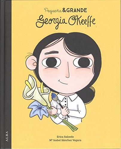 Pequeña y grande Georgia O'Keeffe (Pequeña & Grande)