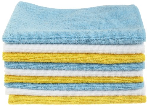 AmazonBasics-Microfibre-Cleaning-Cloths-Pack-of-X