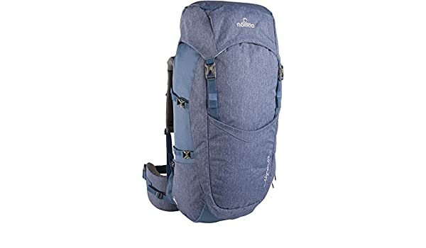 Nomad voyager backpack women l steel rucksack amazon
