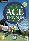 Cheapest Full Ace Tennis Simulator on PC