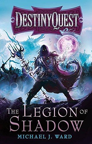 The Legion Of Shadow (DESTINYQUEST)