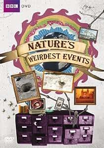 Nature's Weirdest Events [DVD]