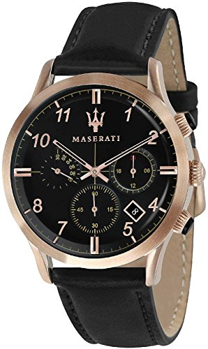 MASERATI RICORDO Men's watches R8871625004