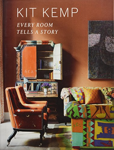 Every Room Tells a Story par Kit Kemp