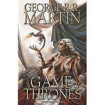 GEORGE R. R. MARTIN - A GAME O