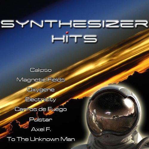 Synthesizer Hits. Música Electrónica y Sintetizador