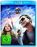 A World Beyond [Blu-ray] [Blu-ray] [2015]