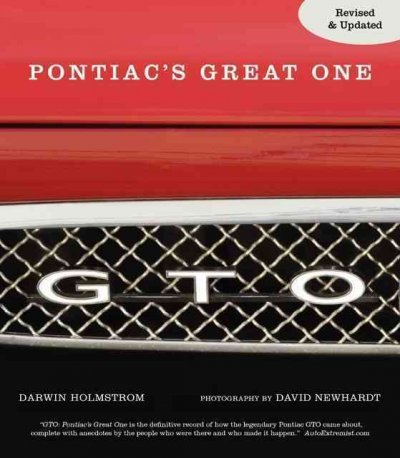 gto-pontiacs-great-one-revised-updatedgto-pontiacs-great-one-revised-updated-by-holmstrom-darwin-aut