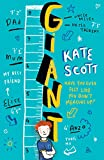 Giant: A feel-good children's book about growing up and being yourself