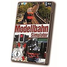 Modellbahn Simulaton