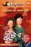 Leserabe - Leonie ist verknallt - Schulausgabe - 3 - Lesestufe, ab 3 - Klasse (Leserabe - Schulausgabe in Broschur) - Manfred Mai