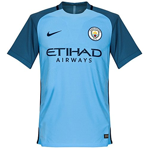 Nike Manchester City M SS Hm Vapor Match JSY Camiseta