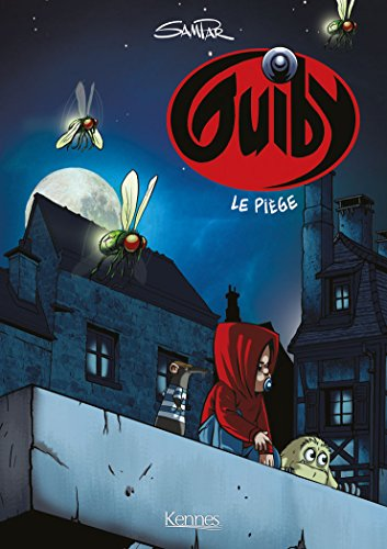 Guiby T02: Le Piège