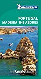 Portugal Green Guide (Michelin Green Guides)