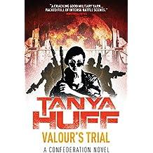 Valour's Trial: A Confederation Novel (Valour Confederation Book 4)