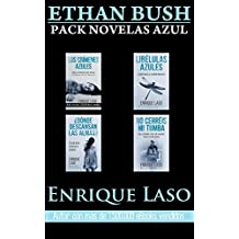 ETHAN BUSH: Pack de novela negra y de misterio del agente del FBI