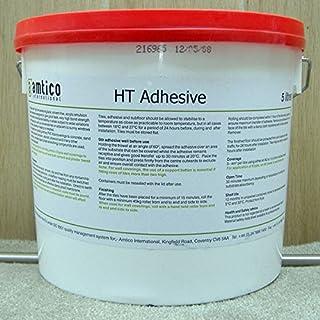 Amtico Flooring HT High Temperature Adhesive 5 Litres
