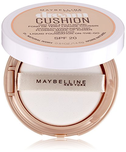 Maybelline MAY DREAM CUSHION FDT NU 1 Natural Ivor