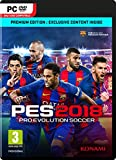 PES 2018 Pro Evolution Soccer (PC)