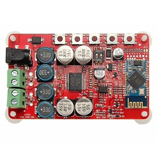TDA7492P CSR8635 2x50W Bluetooth Audio Receiver Empfänger 50W+50W Digital Verstärker Platte Amplifier Board