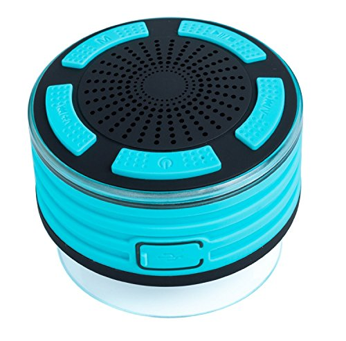 Stoga IP67 impermeabile / antiurto subacquea senza fili Bluetooth Stereo