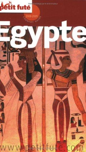 Petit Futé Egypte par Dominique Auzias, Jean-Paul Labourdette, Caroline Hemery, Patrick Defaix