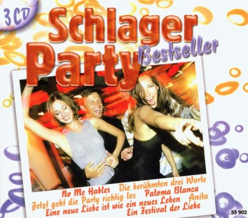 Schlager Party Bestseller